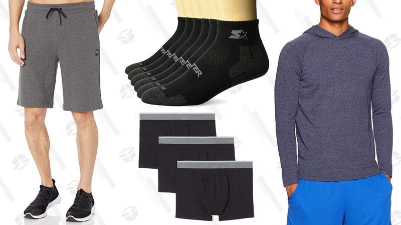 Amazon Brand Activewear Sale | Amazon