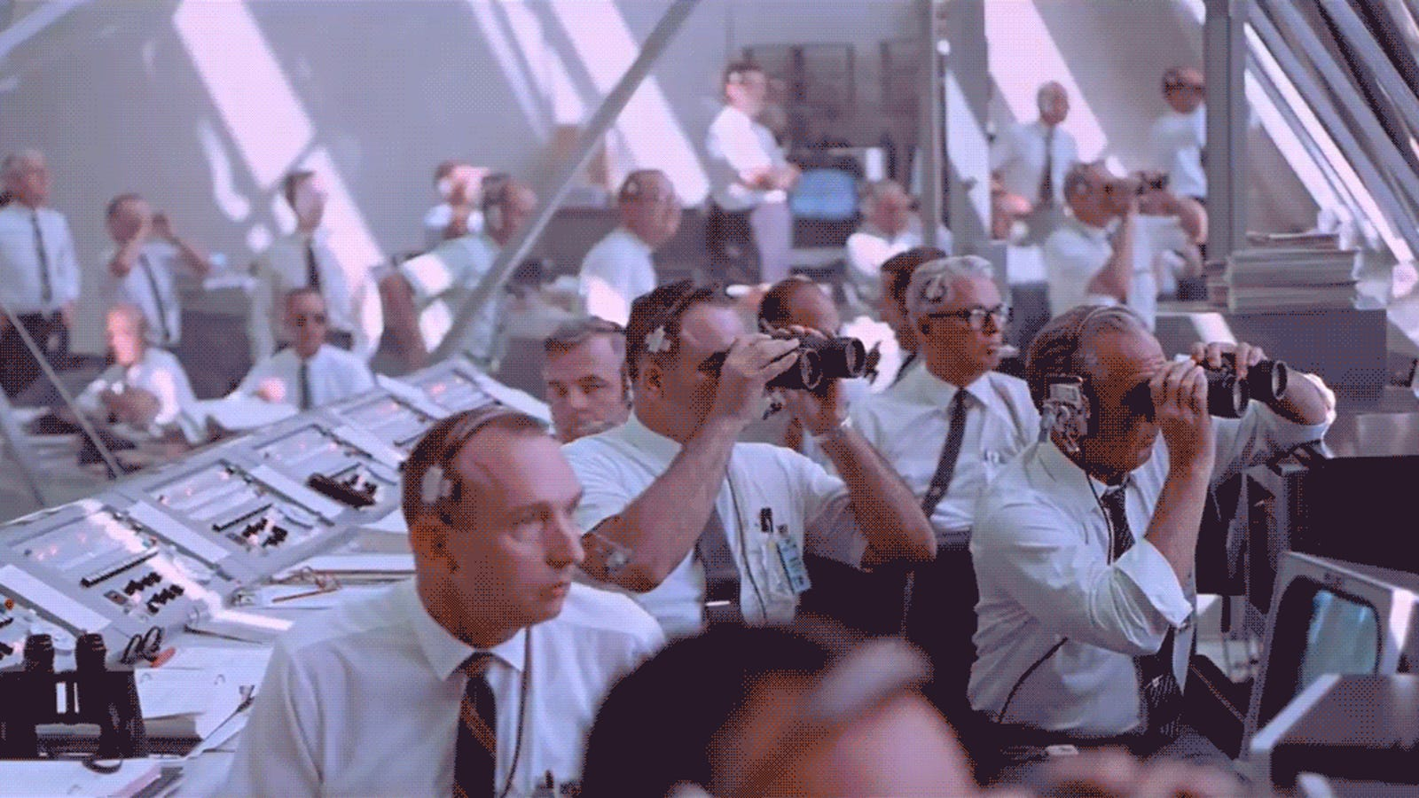 Stunning Trailer for Apollo 11 Brings Us Never-Before-Seen ...