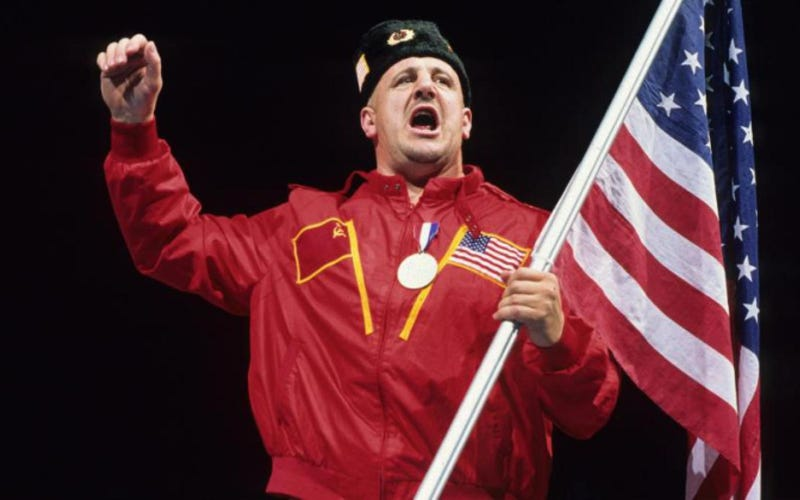 Illustration for article titled Nikolai Volkoff, Cold Warrior And American Dreamer, Is Dead