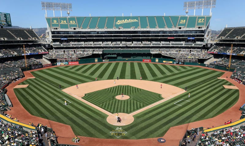 Illustration for article titled The Oakland A's Have Finally Decided Where They Want To Build Their Ballpark