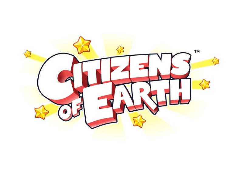 Illustration for article titled Citizens of Earth - discounted pricing at launch