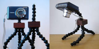 Illustration for article titled How to Make a DIY Gorillapod