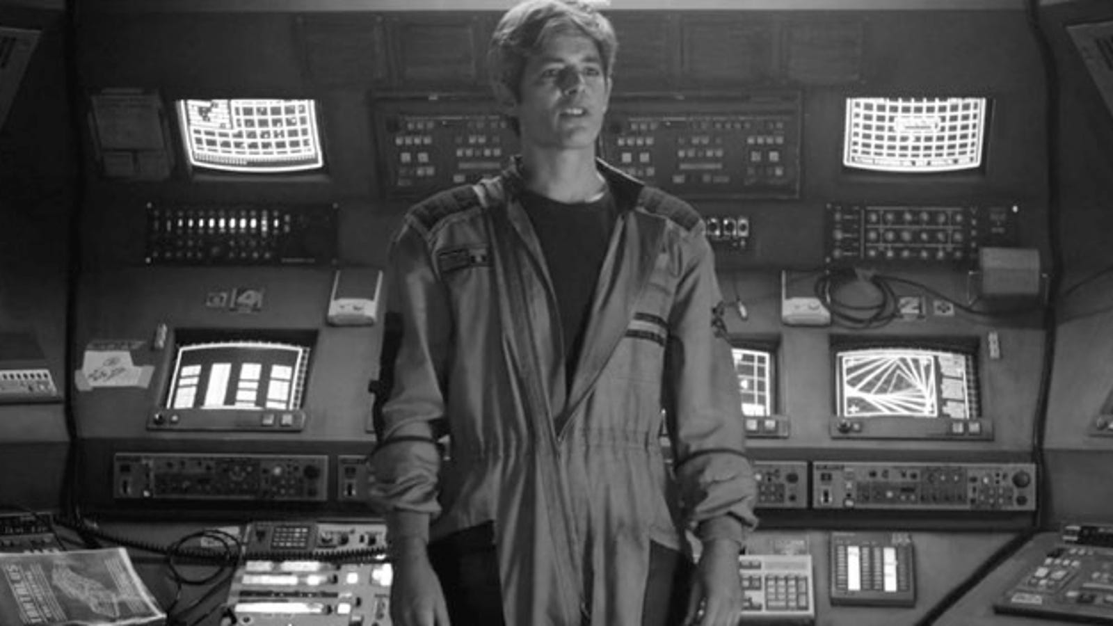 A Familiar Scifi Set-Up Gets a Killer Twist in Short Film They Will All Die in Space