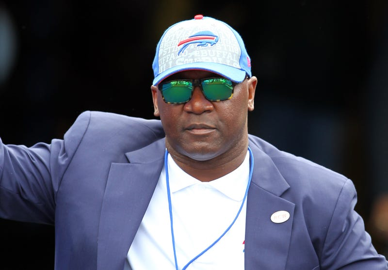 """Illustration for article titled Thurman Thomas Reveals Concussion Effects, Says Acknowledging Risks Of Football """"Doesn't Make Me Less Of A Man"""""""