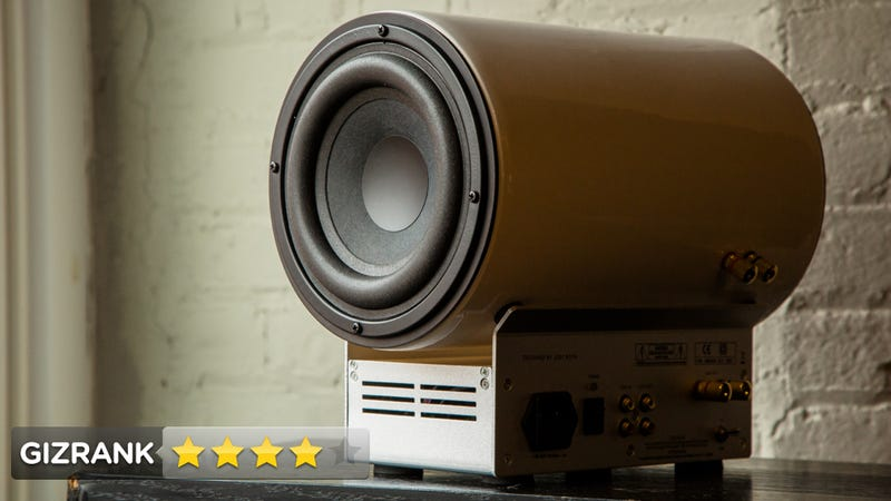 Joey Roth Ceramic Subwoofer Review: Wonderful, Elegant, and, Sadly ...