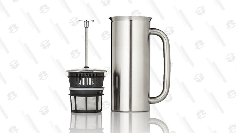 Espro 1132C2 Coffee Press P7 | $89 | Amazon