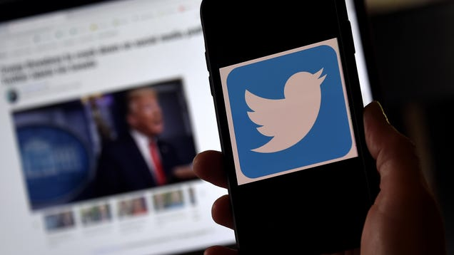Civil Rights Watchdogs Call for Twitter to Suspend Trump s Account Already