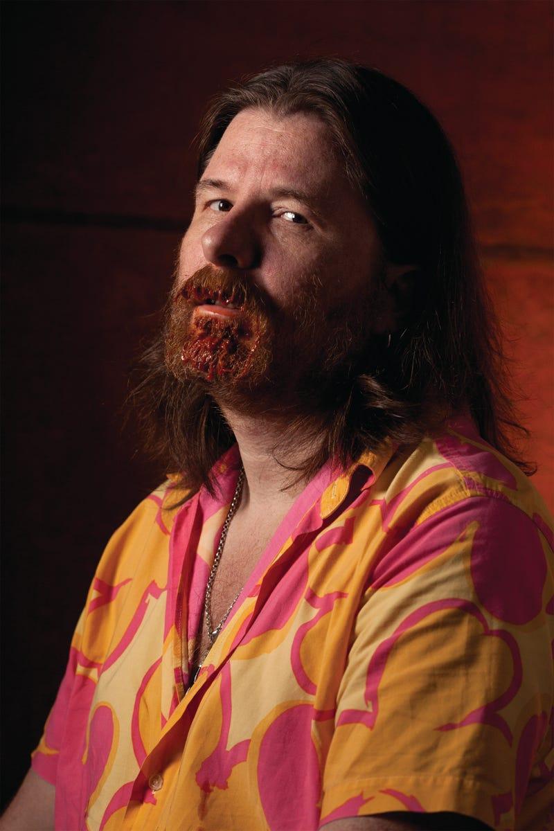 Illustration for article titled Uj Péter maga Jób vagy a zombi Jézus ezen az érzelmes fotón?