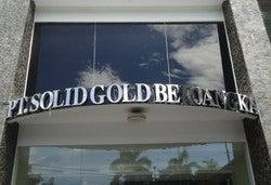 Illustration for article titled Pt Solid Gold