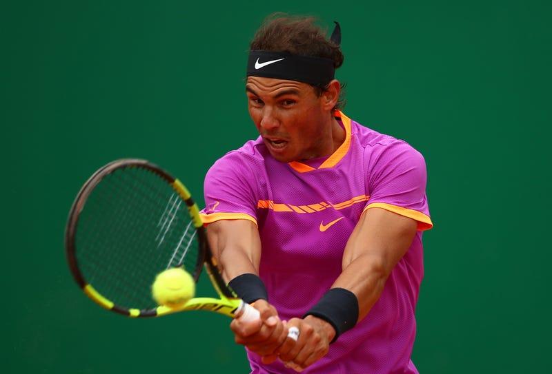 Andy Murray stunned by Albert Ramos-Vinolas in Monte Carlo