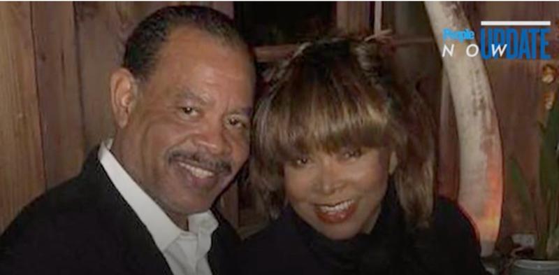 Illustration for article titled Craig Turner, Eldest Son of Tina Turner, Dead at 59