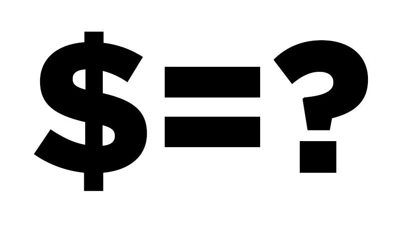 Why Is The Dollar Sign A Letter S
