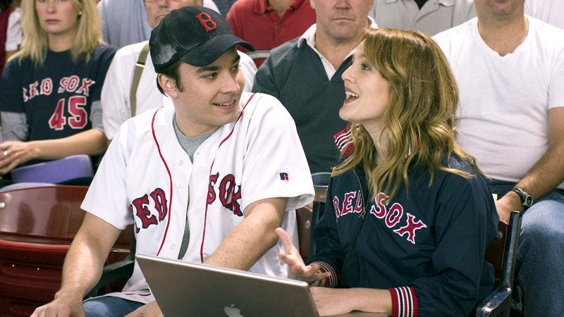 """Illustration for article titled """"You love the Sox. But have they ever loved you back?"""""""