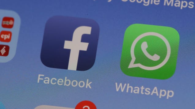 WhatsApp Sets an All-Time Record as Users Welcome in the New Year Virtually