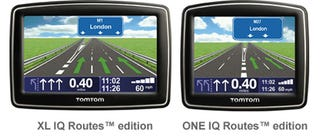 Illustration for article titled TomTom Updates Cheapo GPS Navigators With Not Cheapo-Level IQ Route Software