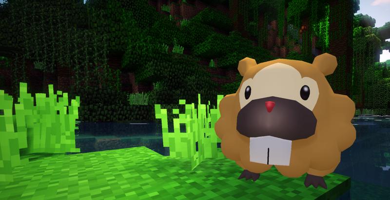 Illustration for article titled Popular Pokémon Minecraft Mod Gets Shut Down [Update]