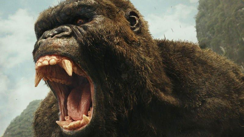 Fotograma de Kong