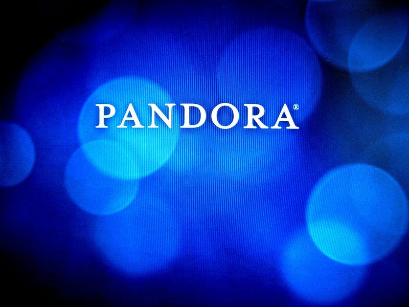 Pandora users now able to unlock on-demand listening via video ads