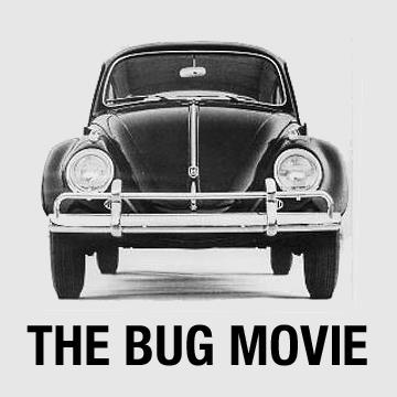 Illustration for article titled The Bug Movie