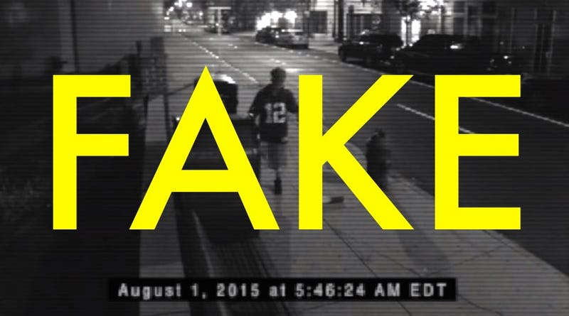 Illustration for article titled Vloggers Faked a Surveillance Video, But Did They Destroy hitchBOT?