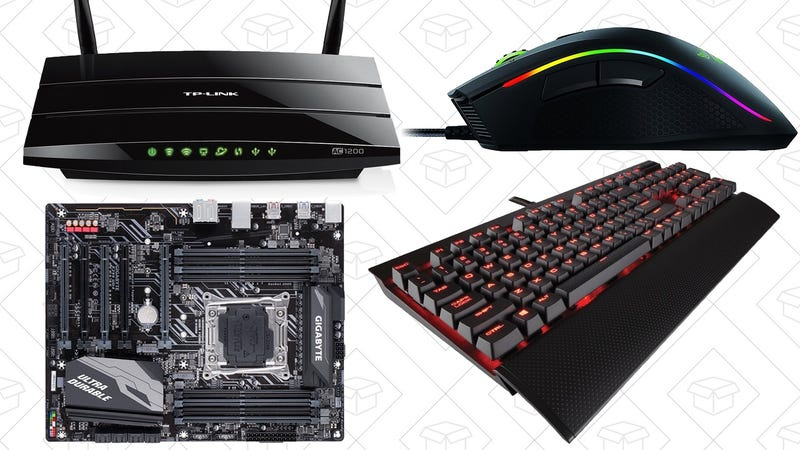 20% off PC gaming products with code GAMESCOM
