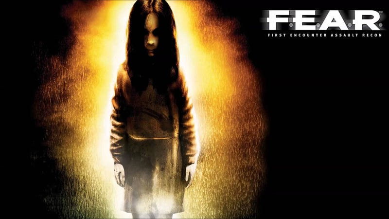 Illustration for article titled F.E.A.R. Is The Pinnacle of First-Person Shooting