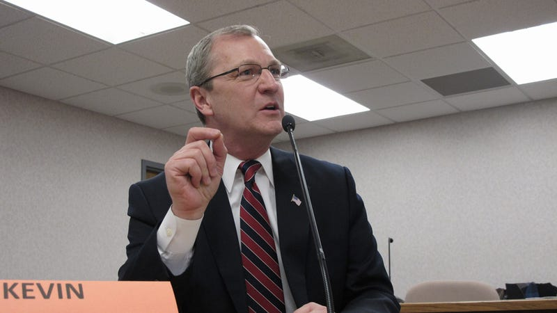 Illustration for article titled GOP Congressman Links Abortions to School Shootings (For Real)