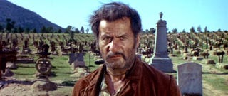 Illustration for article titled Tuco has died