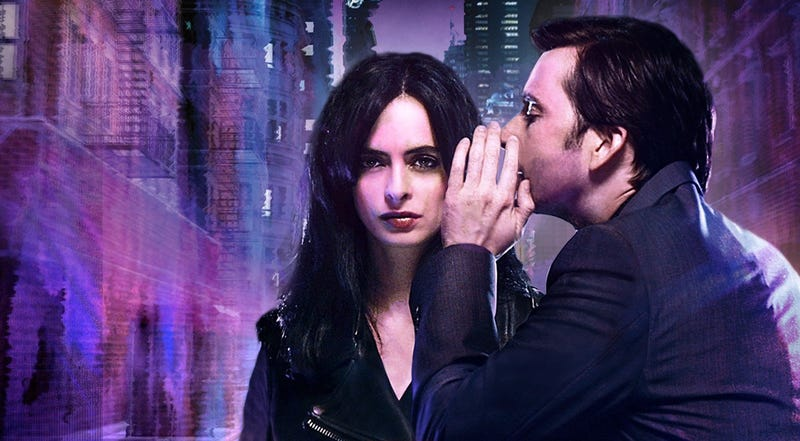 Illustration for article titled Quién es Jessica Jones, y por qué deberías ver la nueva serie de Netflix y Marvel