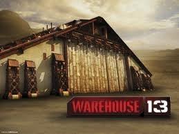Illustration for article titled Warehouse 13 Premier