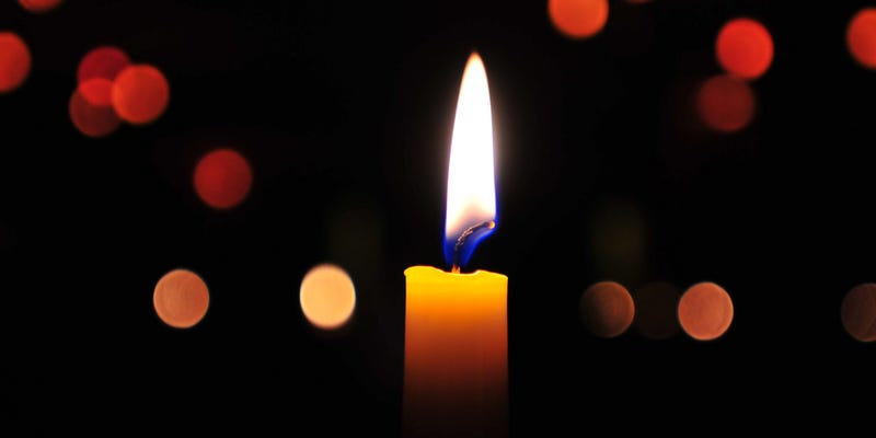 Illustration for article titled Scientists Calculate From Just How Far You Can See a Candle Flame