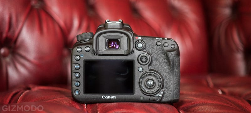 Canon 7D Mark II: The Best DSLR For Sports and Wildlife, But ...