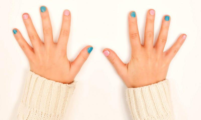 Para resolver este acertijo solo necesitas contar con los dedos, si es que tienes suficientes