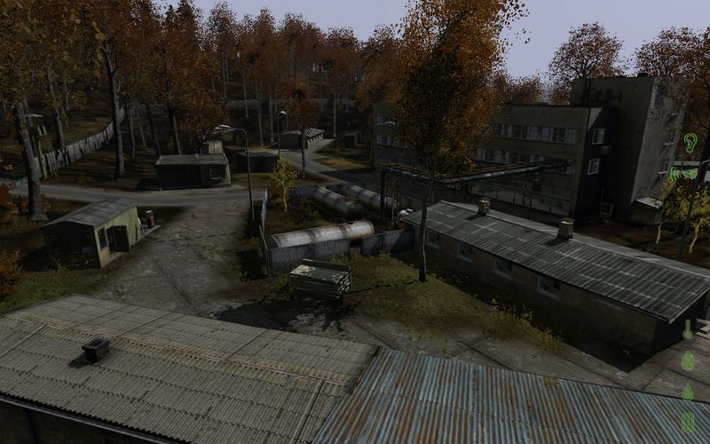 Illustration for article titled Arrested Developers Were Working on New Areas For DayZ