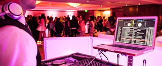 Illustration for article titled Top 7 Qualities of Professional Wedding DJs