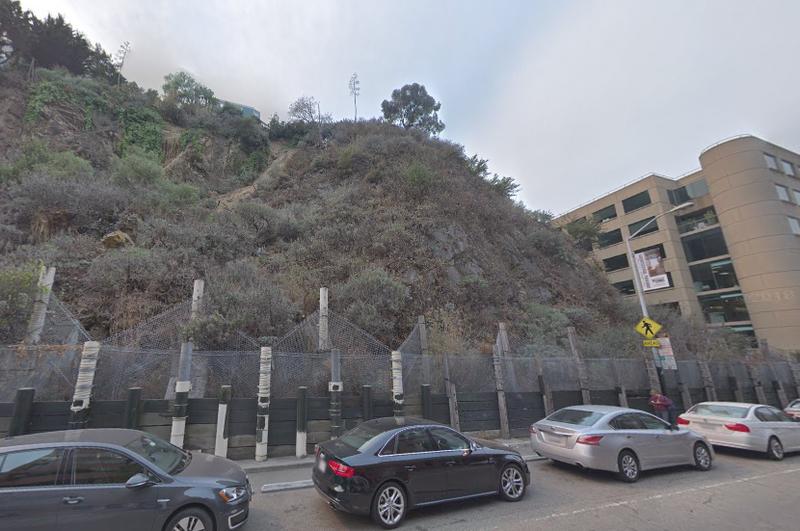 Illustration for article titled Esta roca gigante está a la venta en San Francisco por 1 millón de dólares, y eso es una ganga