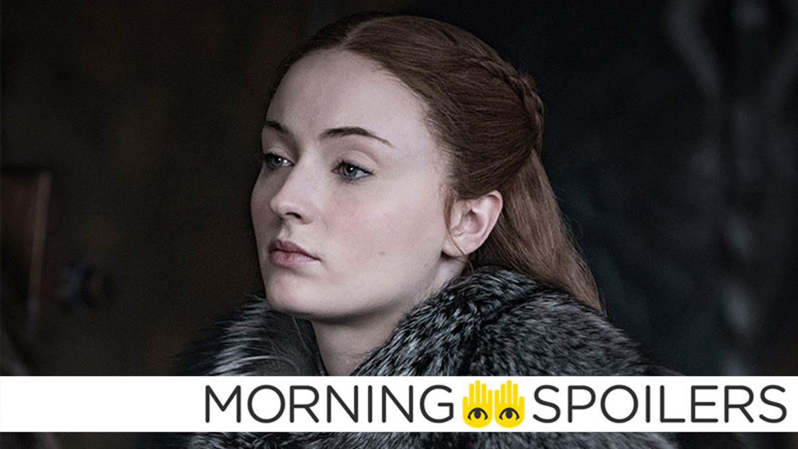 Some Unexpected Faces May Appear in Game of Thrones' Final Season