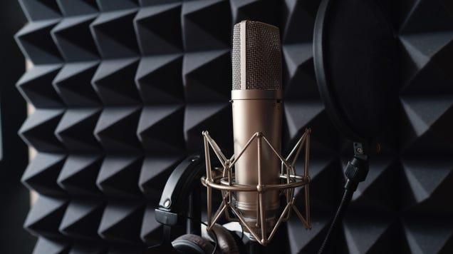 How to DIY a Home Recording Studio