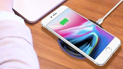 Samsung Galaxy S5 Magnetiska Laddare « Tjäna pengar med Bitcoin