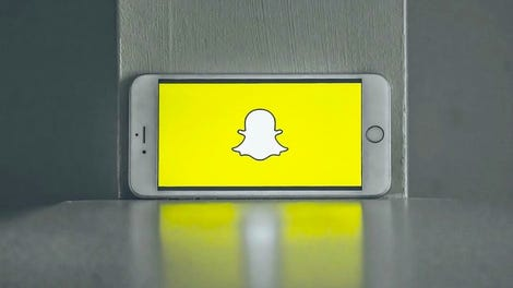 How to Clean up Your Privacy on Snapchat