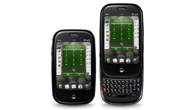 The Rebirth of Palm Could Happen Later This Year
