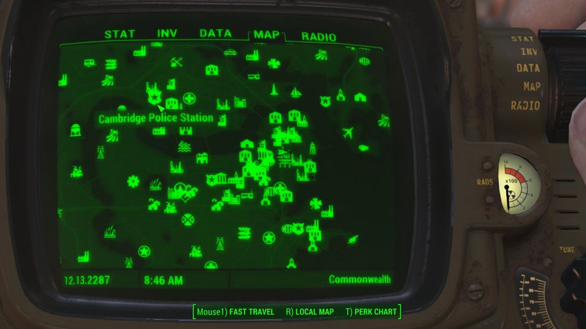 Tips For Playing Fallout 4 [Updated!]
