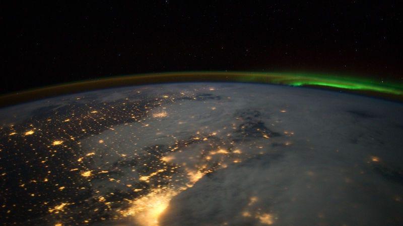 Illustration for article titled Los científicos han identificado la misteriosa fuente del químico que destruye la capa de ozono