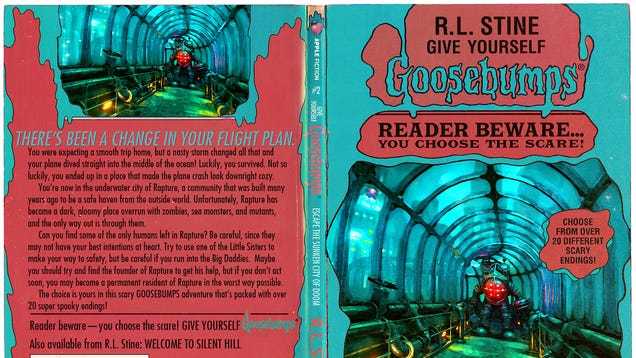 R. L. Stine - Amazon.co.uk: Low Prices in Electronics ...
