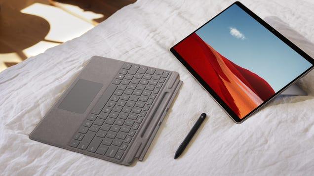 A New Windows Insider Build Lets ARM PCs Emulate x64 Like Apple s Rosetta 2