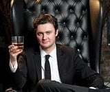 Illustration for article titled This Classy Guy Wants You to Check Out the Gawker Luxury Gift Guide