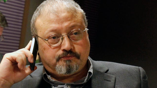 Israeli Cyber-Intelligence Firm Denies Role in Khashoggi Murder, But Won t  Deny or Confirm  Saudi Sales