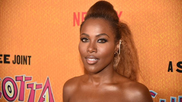 DeWanda Wise gets leading role in Jurassic World 3