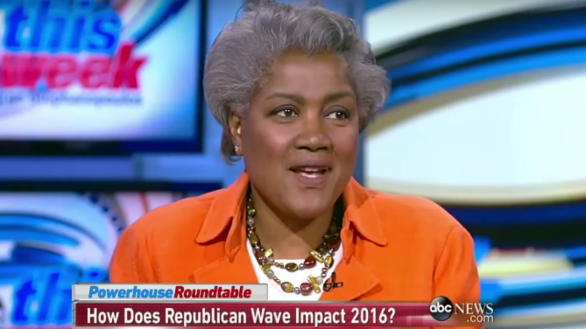 23 Black Political Pundits You Should Know