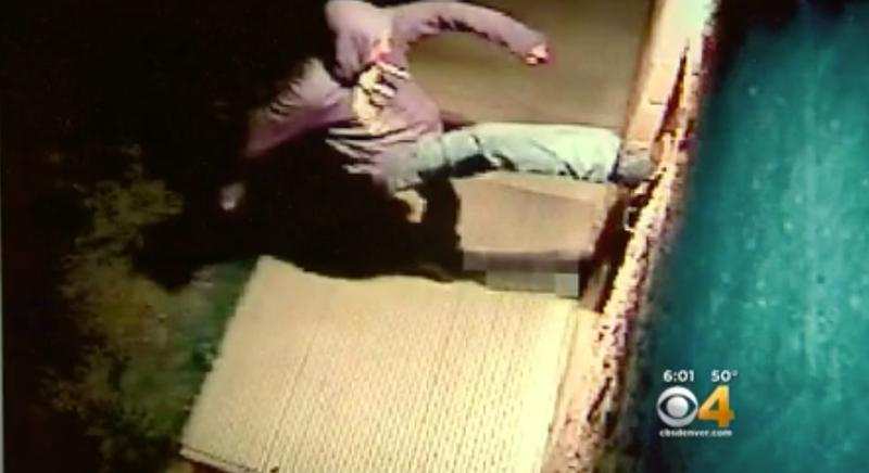 Joseph Giaquinto (CBS Denver screenshot)